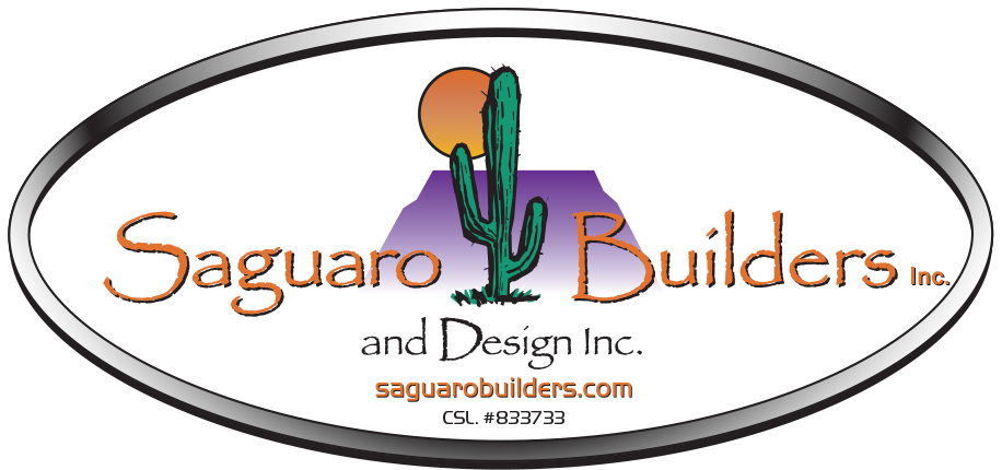 Saguaro Builders Inc., Custom Homes, Remodeling and Commercial Remodeling